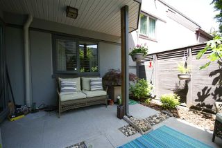 """Photo 17: 1310 W 7TH Avenue in Vancouver: Fairview VW Townhouse for sale in """"FAIRVIEW VILLAGE"""" (Vancouver West)  : MLS®# R2177755"""