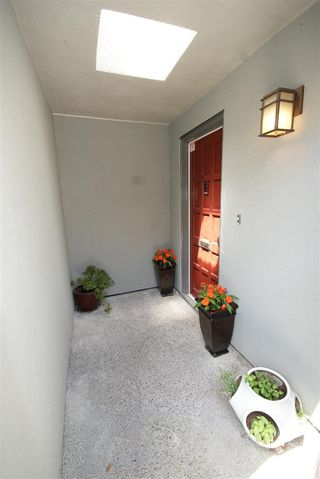 """Photo 20: 1310 W 7TH Avenue in Vancouver: Fairview VW Townhouse for sale in """"FAIRVIEW VILLAGE"""" (Vancouver West)  : MLS®# R2177755"""
