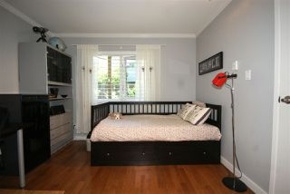 """Photo 12: 1310 W 7TH Avenue in Vancouver: Fairview VW Townhouse for sale in """"FAIRVIEW VILLAGE"""" (Vancouver West)  : MLS®# R2177755"""