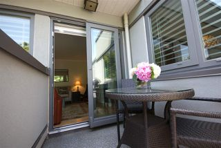 """Photo 8: 1310 W 7TH Avenue in Vancouver: Fairview VW Townhouse for sale in """"FAIRVIEW VILLAGE"""" (Vancouver West)  : MLS®# R2177755"""