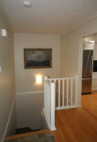 """Photo 10: 1310 W 7TH Avenue in Vancouver: Fairview VW Townhouse for sale in """"FAIRVIEW VILLAGE"""" (Vancouver West)  : MLS®# R2177755"""