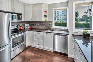 Photo 6: 205 406 Simcoe St in VICTORIA: Vi James Bay Condo Apartment for sale (Victoria)  : MLS®# 762231