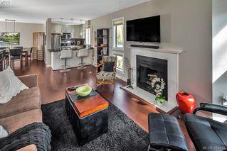 Photo 8: 205 406 Simcoe St in VICTORIA: Vi James Bay Condo Apartment for sale (Victoria)  : MLS®# 762231
