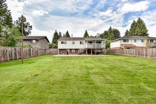 Photo 19: 10843 85A Avenue in Delta: Nordel House for sale (N. Delta)  : MLS®# R2187152