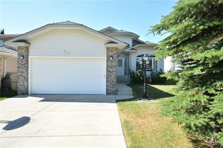 Main Photo: 303 GLENEAGLES View: Cochrane House for sale : MLS®# C4130061
