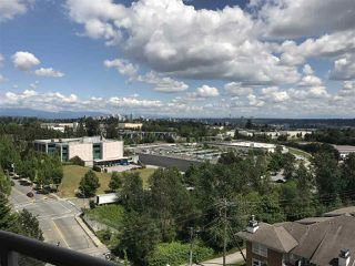 "Photo 1: 1106 6888 STATION HILL Drive in Burnaby: South Slope Condo for sale in ""SAVOY CARLTON"" (Burnaby South)  : MLS®# R2197902"