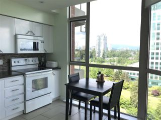 "Photo 4: 1106 6888 STATION HILL Drive in Burnaby: South Slope Condo for sale in ""SAVOY CARLTON"" (Burnaby South)  : MLS®# R2197902"