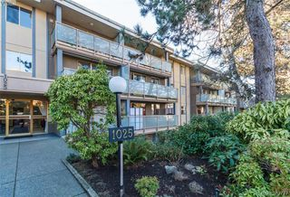 Photo 1: 308 1025 Inverness Road in VICTORIA: SE Quadra Condo Apartment for sale (Saanich East)  : MLS®# 382777