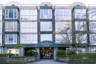 Main Photo: 303 3488 VANNESS Avenue in Vancouver: Collingwood VE Condo for sale (Vancouver East)  : MLS®# R2202119