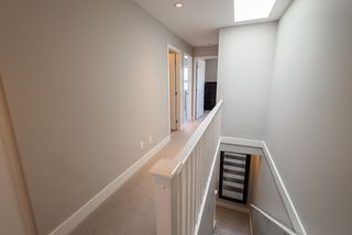 "Photo 15: 3 218 CAMATA Street in New Westminster: Queensborough Townhouse for sale in ""CANOE"" : MLS®# R2203083"