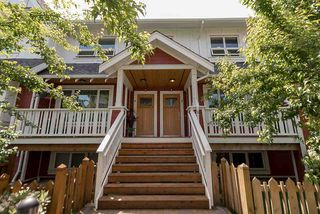 "Photo 16: 3 218 CAMATA Street in New Westminster: Queensborough Townhouse for sale in ""CANOE"" : MLS®# R2203083"