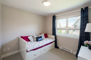 "Photo 12: 3 218 CAMATA Street in New Westminster: Queensborough Townhouse for sale in ""CANOE"" : MLS®# R2203083"