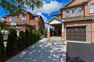 Main Photo: 80 Summerdale Crescent in Brampton: Fletcher's Meadow House (2-Storey) for sale : MLS®# W3921199