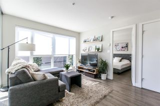 Photo 2: 309 1588 E HASTINGS Street in Vancouver: Hastings Condo for sale (Vancouver East)  : MLS®# R2206490