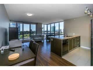 "Photo 6: 1804 13688 100 Avenue in Surrey: Whalley Condo for sale in ""Park Place"" (North Surrey)  : MLS®# R2207915"