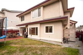 Photo 18: 2116 TURNBERRY Lane in Coquitlam: Westwood Plateau House for sale : MLS®# R2208356