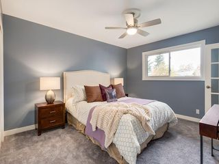 Photo 19: 1244 CROSS Crescent SW in Calgary: Chinook Park House for sale : MLS®# C4141539