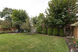 Photo 20: 314 Renforth Drive in Toronto: Etobicoke West Mall House (Bungalow) for sale (Toronto W08)  : MLS®# W3956230