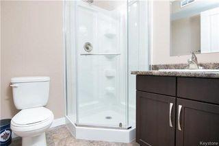 Photo 13: 202 500 Prairie Trail in Niverville: R07 Condominium for sale : MLS®# 1728062