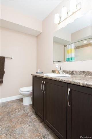 Photo 10: 202 500 Prairie Trail in Niverville: R07 Condominium for sale : MLS®# 1728062