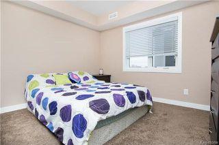 Photo 12: 202 500 Prairie Trail in Niverville: R07 Condominium for sale : MLS®# 1728062