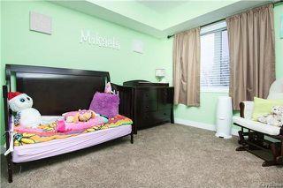 Photo 11: 202 500 Prairie Trail in Niverville: R07 Condominium for sale : MLS®# 1728062