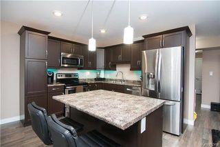 Photo 2: 202 500 Prairie Trail in Niverville: R07 Condominium for sale : MLS®# 1728062