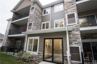 Photo 1: 202 500 Prairie Trail in Niverville: R07 Condominium for sale : MLS®# 1728062