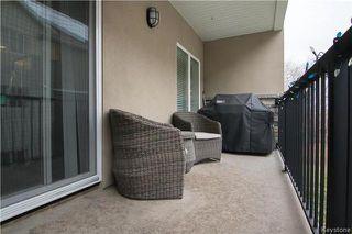 Photo 18: 202 500 Prairie Trail in Niverville: R07 Condominium for sale : MLS®# 1728062
