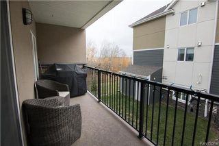 Photo 17: 202 500 Prairie Trail in Niverville: R07 Condominium for sale : MLS®# 1728062