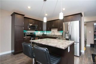 Photo 3: 202 500 Prairie Trail in Niverville: R07 Condominium for sale : MLS®# 1728062