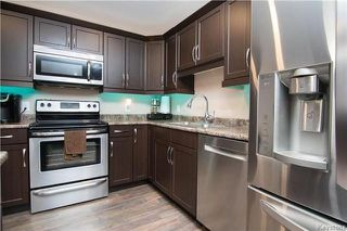 Photo 5: 202 500 Prairie Trail in Niverville: R07 Condominium for sale : MLS®# 1728062