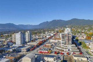 Photo 3: 1907 125 E 14TH Street in North Vancouver: Central Lonsdale Condo for sale : MLS®# R2218082