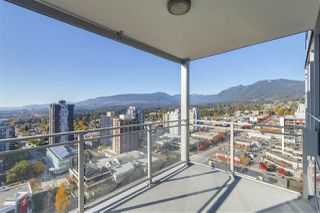 Photo 5: 1907 125 E 14TH Street in North Vancouver: Central Lonsdale Condo for sale : MLS®# R2218082