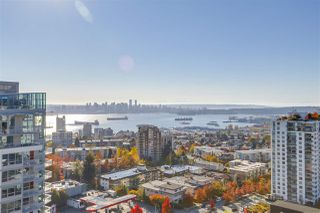 Photo 2: 1907 125 E 14TH Street in North Vancouver: Central Lonsdale Condo for sale : MLS®# R2218082
