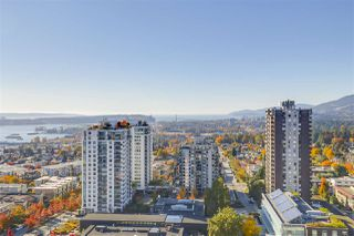 Photo 1: 1907 125 E 14TH Street in North Vancouver: Central Lonsdale Condo for sale : MLS®# R2218082