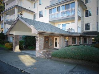 Photo 13: 110-249 Gladwin Road: Condo for sale (Abbotsford)  : MLS®# R2217736