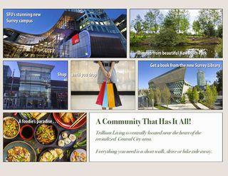 Photo 6: #PH10 10688 140 Street in Surrey: Whalley Condo for sale (North Surrey)  : MLS®# R2225752