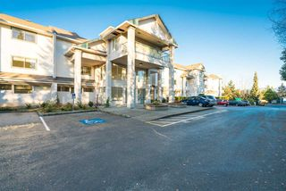 "Photo 2: 219 1755 SALTON Road in Abbotsford: Central Abbotsford Condo for sale in ""The Gateway"" : MLS®# R2226409"