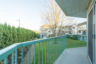 "Photo 18: 219 1755 SALTON Road in Abbotsford: Central Abbotsford Condo for sale in ""The Gateway"" : MLS®# R2226409"