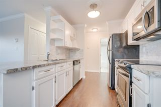 "Photo 5: 219 1755 SALTON Road in Abbotsford: Central Abbotsford Condo for sale in ""The Gateway"" : MLS®# R2226409"