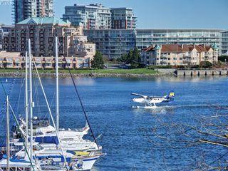 Photo 9: 516 21 Dallas Road in VICTORIA: Vi James Bay Condo Apartment for sale (Victoria)  : MLS®# 386904