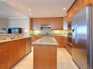 Photo 5: 516 21 Dallas Road in VICTORIA: Vi James Bay Condo Apartment for sale (Victoria)  : MLS®# 386904