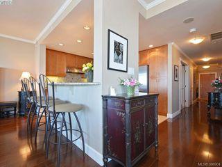 Photo 4: 516 21 Dallas Road in VICTORIA: Vi James Bay Condo Apartment for sale (Victoria)  : MLS®# 386904