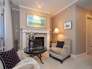 Photo 2: 516 21 Dallas Road in VICTORIA: Vi James Bay Condo Apartment for sale (Victoria)  : MLS®# 386904