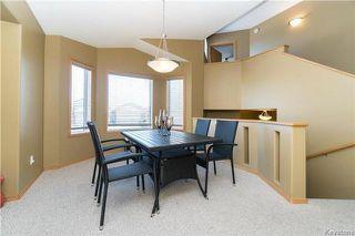 Photo 8: 68 Montvale Crescent in Winnipeg: Royalwood Residential for sale (2J)  : MLS®# 1801780