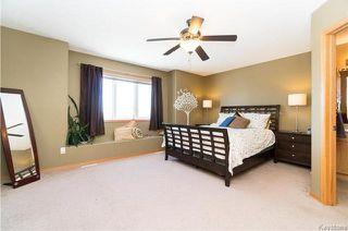 Photo 12: 68 Montvale Crescent in Winnipeg: Royalwood Residential for sale (2J)  : MLS®# 1801780