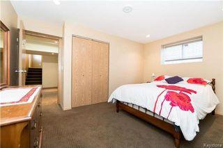 Photo 17: 68 Montvale Crescent in Winnipeg: Royalwood Residential for sale (2J)  : MLS®# 1801780