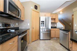 Photo 5: 68 Montvale Crescent in Winnipeg: Royalwood Residential for sale (2J)  : MLS®# 1801780