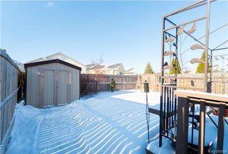 Photo 20: 68 Montvale Crescent in Winnipeg: Royalwood Residential for sale (2J)  : MLS®# 1801780